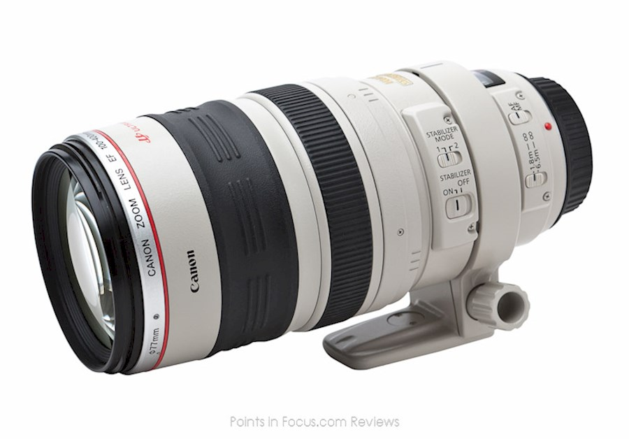 Rent a Canon Zoom lens EF 100-400mm  1:4.5-5.6 L IS in Amersfoort from WIJ FOTOGRAFIE