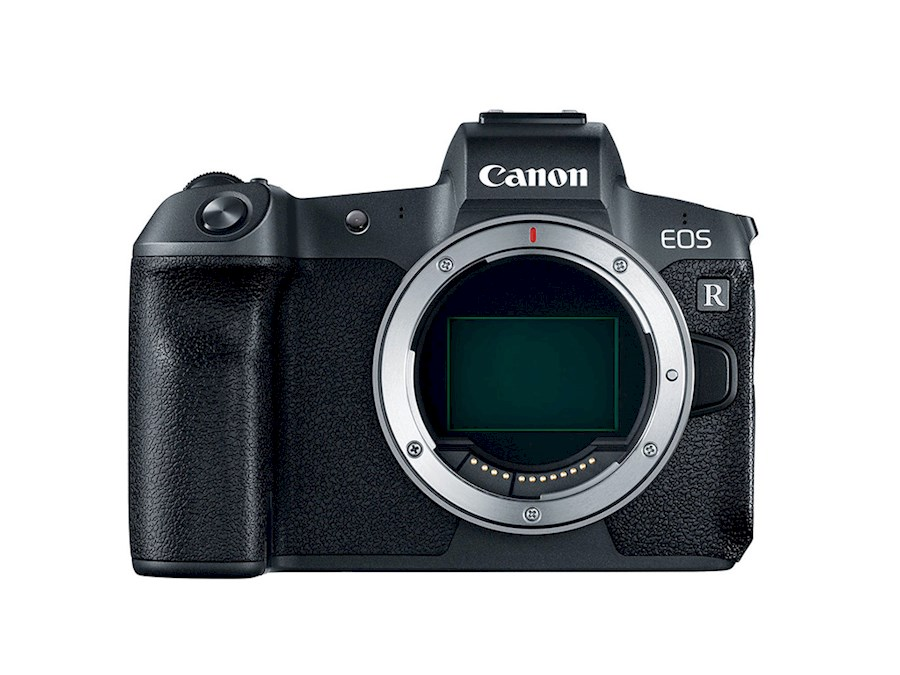 Rent Canon EOS R Full Frame... from Ramon