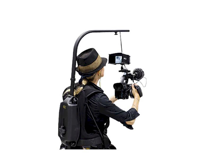 Rent Easyrig Minimax from Kaylee