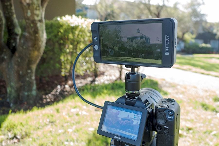 Huur Small HD 502 van Kaylee