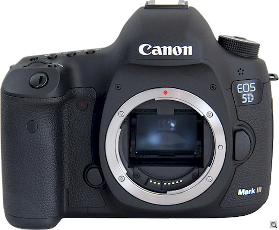 Rent a Canon 5D mark III in Den Haag from Eva