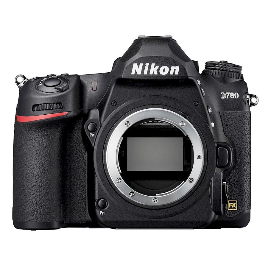 Rent a Nikon D780 body in Dedemsvaart from Refoto