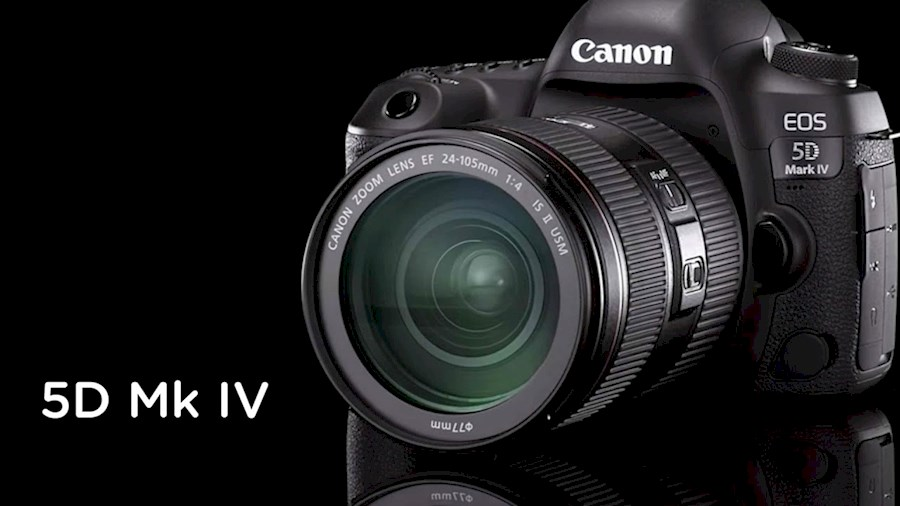 Rent a Canon 5D Mark IV in Dronryp from DANIEL HARTOG PHOTOGRAPHY
