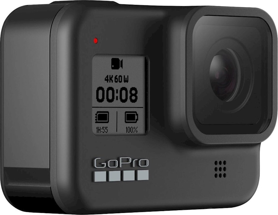 Rent GoPro Hero 8 Black / G... from Vandy