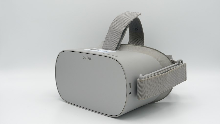 Rent Oculus go from FILMKE.NL