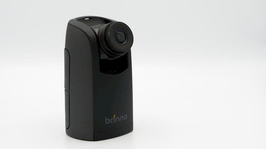Huur een Timelapse camera  Brinno TLC200 pro in Woudsend van FILMKE.NL