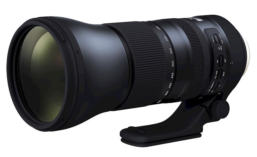 Rent TAMRON 150-600MM F/5-6... from BASKO PRODUCTIES
