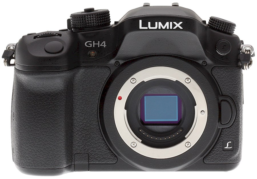 Rent Panasonic GH4 from Jef