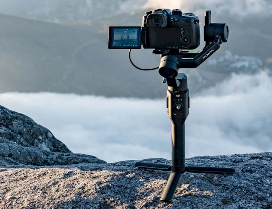 Rent DJI ronin SC from Jef