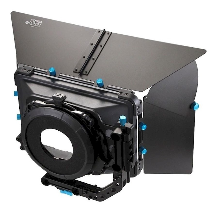 Rent FOTGA DP3000 Mattebox from Jimmy