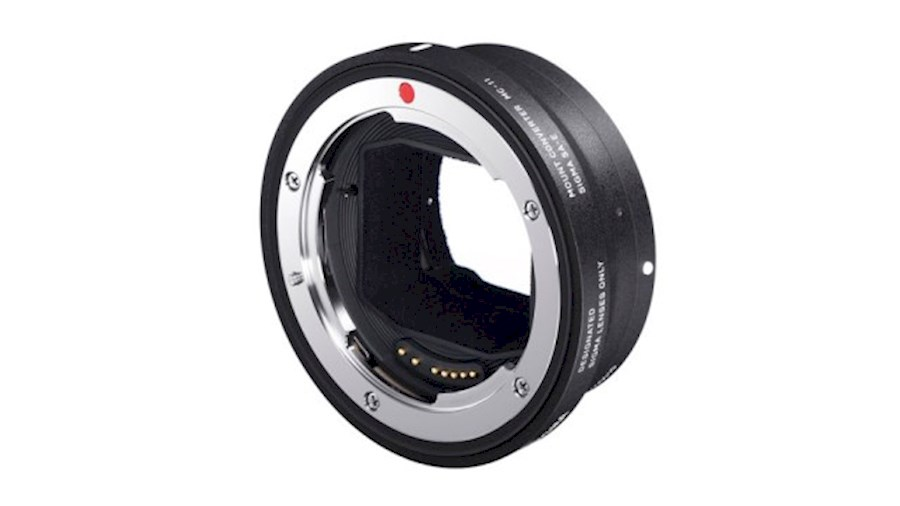 Rent Sigma Mount Converter ... from DIBYA