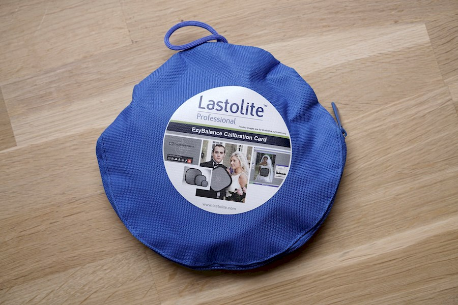 Rent a Lastolite Greycard   Calibration Card in Weesp from Pim