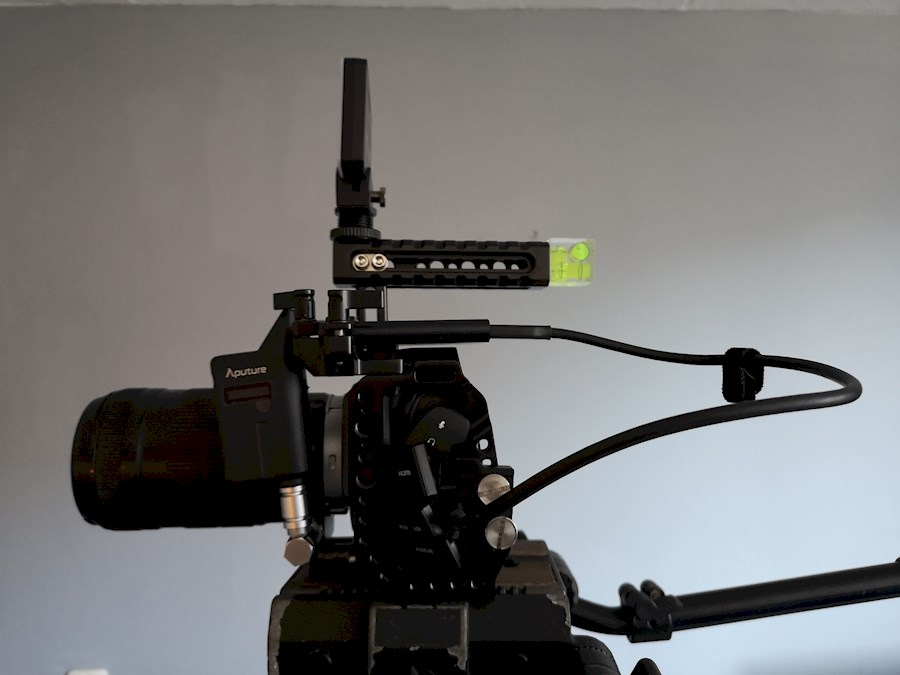 Rent Blackmagic Pocket Cine... from VAN DOORN AV PRODUCTIES