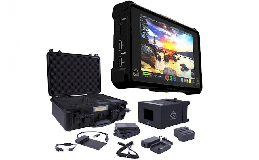 Rent Atomos Shogun Inferno ... from Boyd