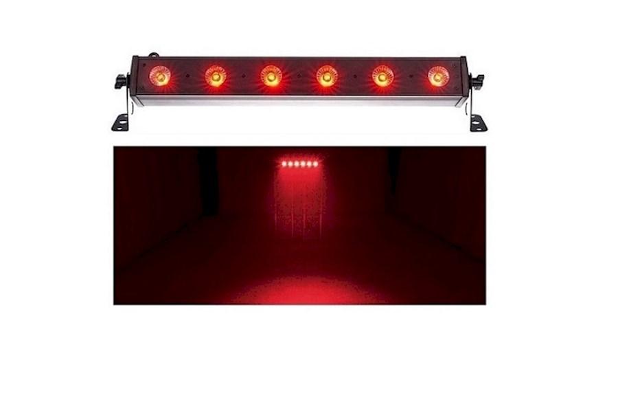 Rent Eurolite LED BAR-6 QCL... from Enrico