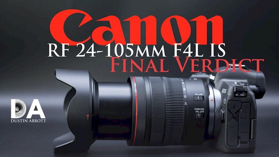 Rent Canon EOS R met RF 24-... from Jurriaan