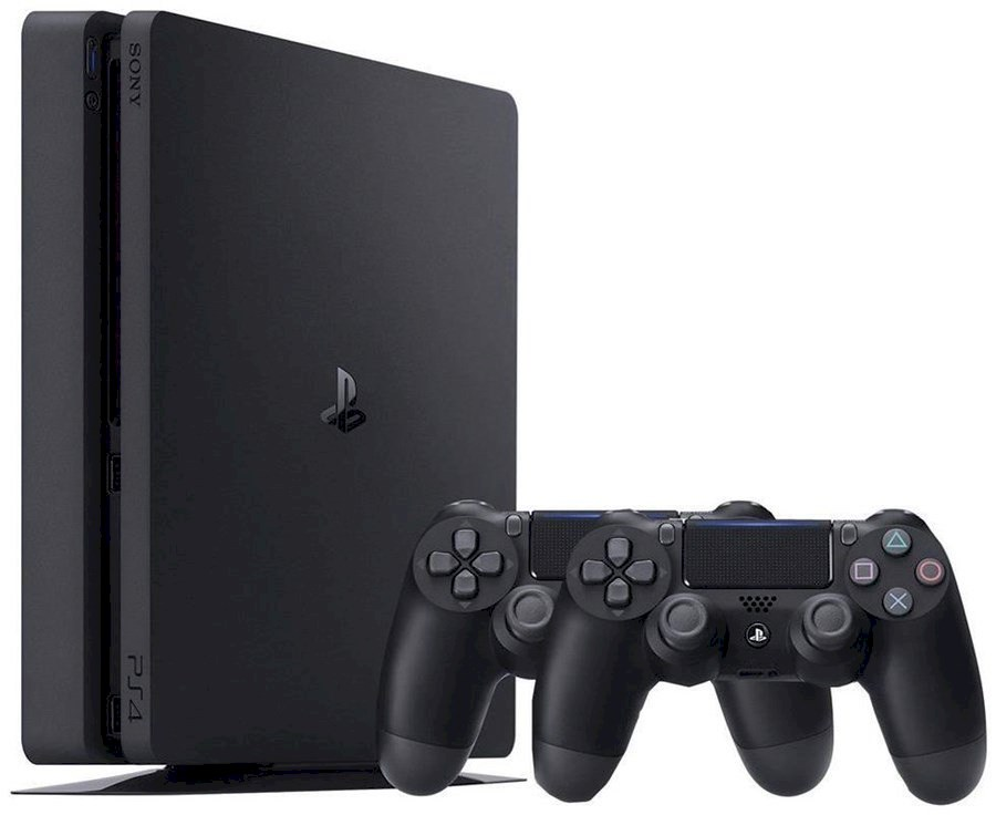 Rent PLAYSTATION 4 INCL. 2 ... from Wesley