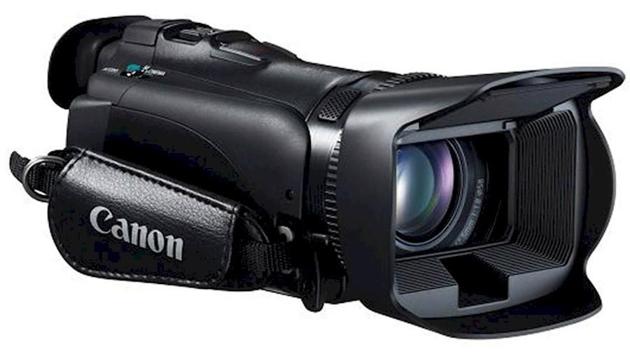 Rent a Canon HF-G25 in Vlaardingen from Jurriaan