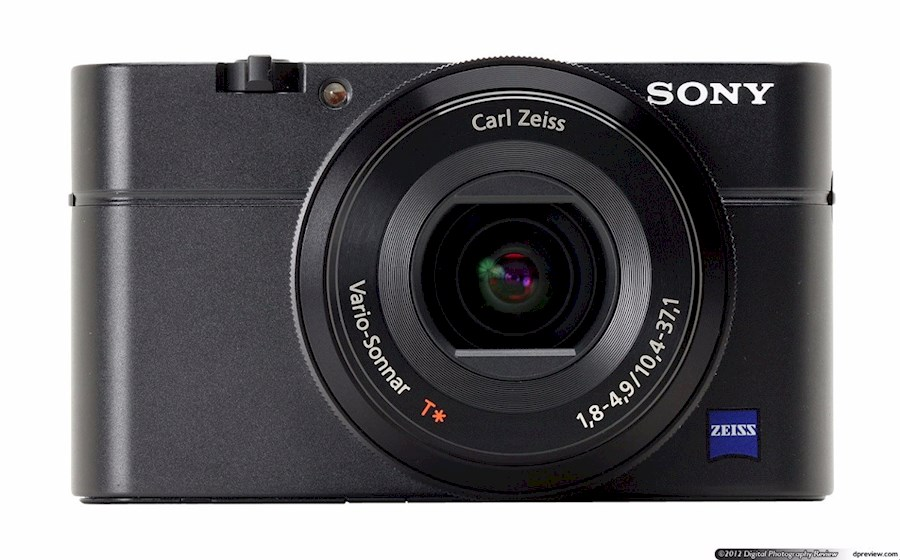 Rent Sony DSC-RX100 IV 4K from Wouter