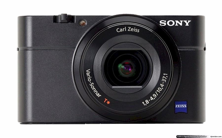 Louez Sony DSC-RX100 IV 4K de Wouter