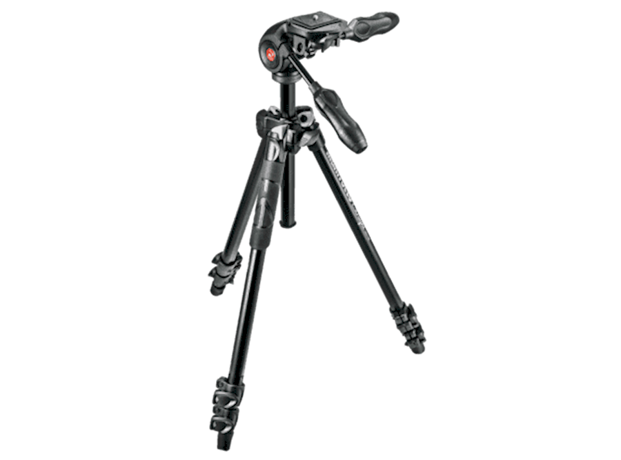 Rent MANFROTTO 290 Light Ki... from Dirk