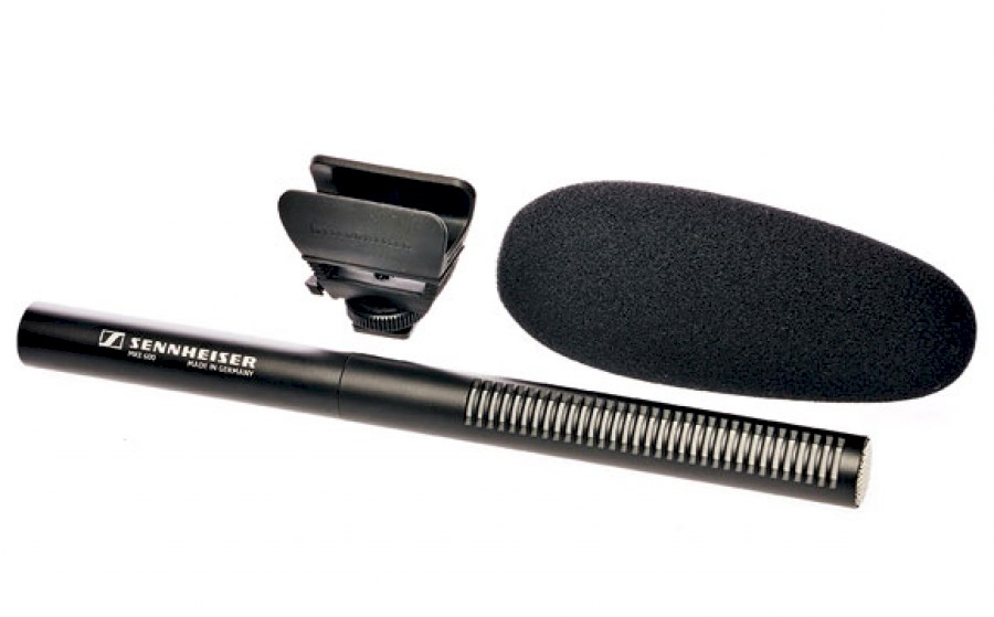 Rent Sennheiser MKE 600 from Dirk