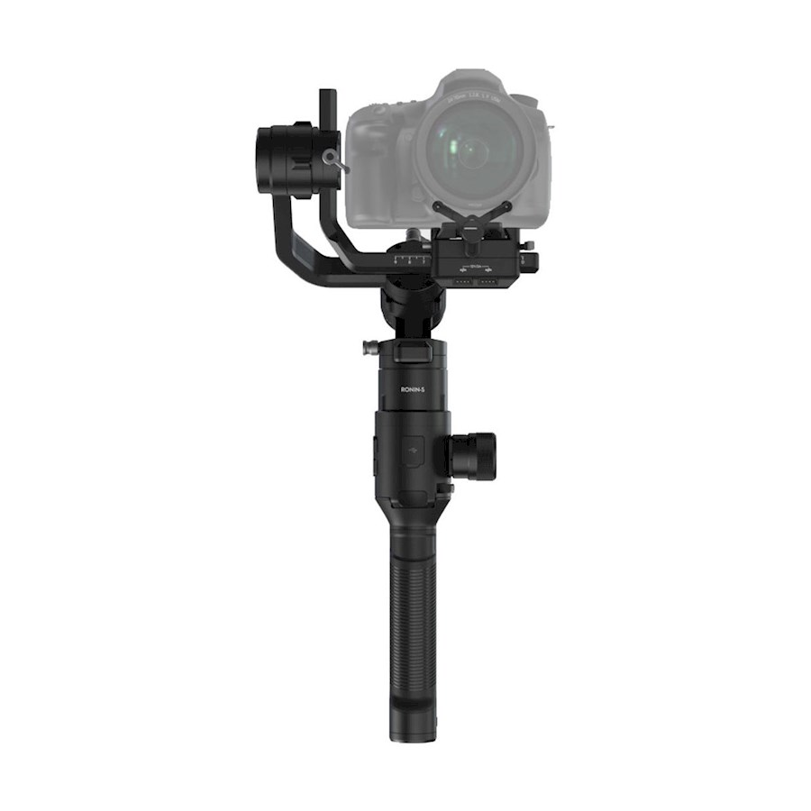 Rent DJI Ronin S gimbal (St... from Joey
