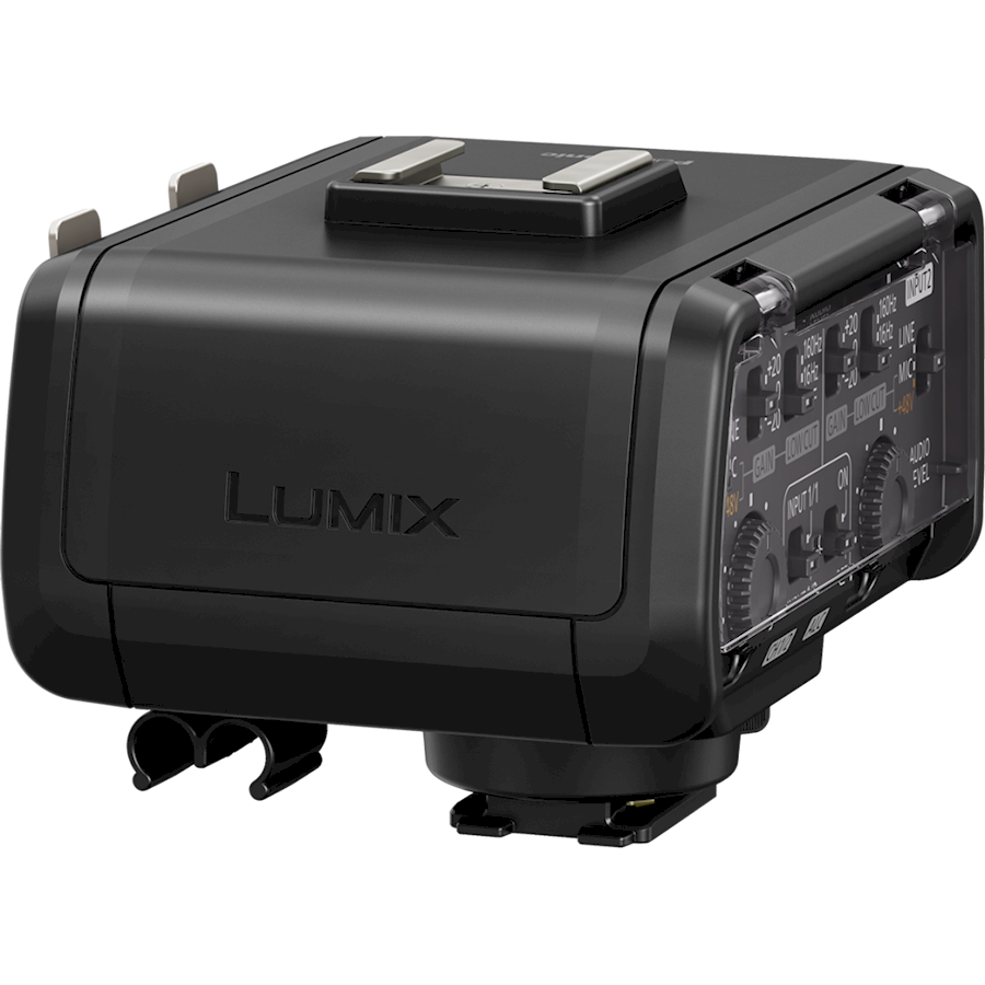 Rent a Panasonic DMW-XLR1E microfoonadapter in Delft from Joey