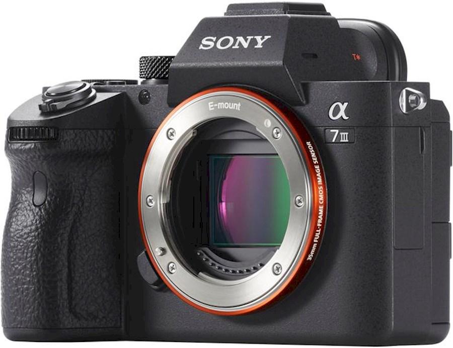 Rent a Mobiel Film pakket (Sony a7iii, Samyang14mm, ronin sc, ...) in Waregem from Bert