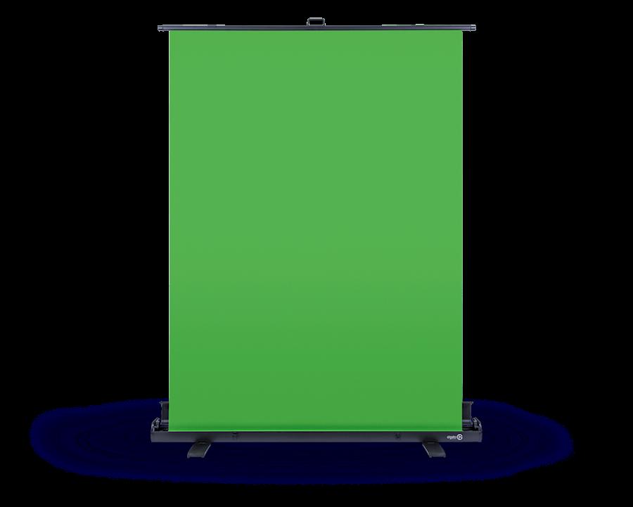 Huur Elgato Green Screen / ... van TORTILLA MEDIA