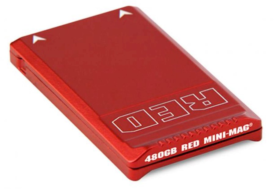 Rent RED MINI-MAG 480GB from Mitchell