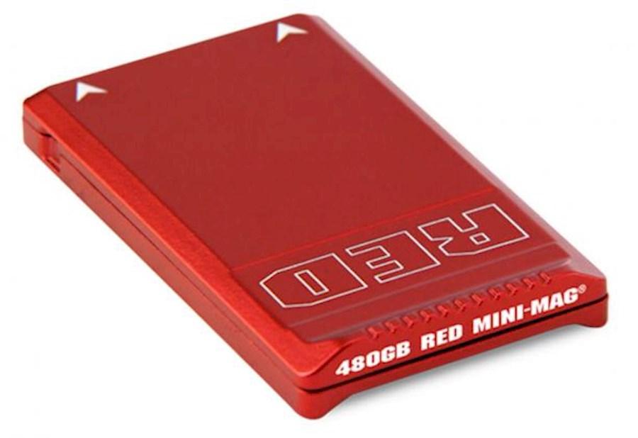 Huur RED MINI-MAG 480GB van Mitchell