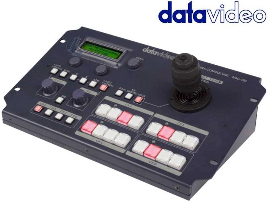 Rent Datavideo RMC-180 Pelc... from JC MUSIC, LICHT EN GELUID