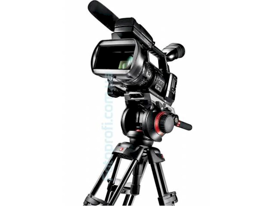 Rent manfrotto 504 statief from Thomas