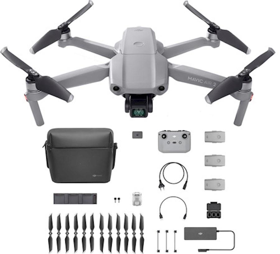 Louez Drone DJI Mavic Air 2 ... de Seger