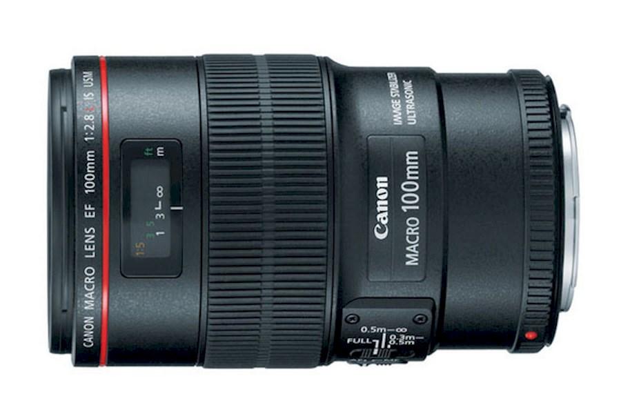Huur Canon EF-100mm F/2,8L ... van Gerard