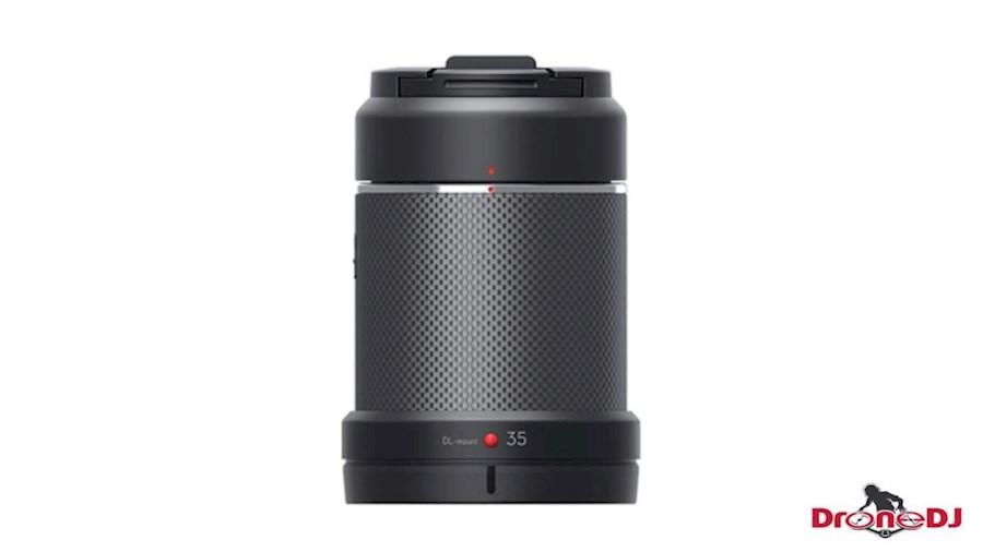 Rent Dji 16mm DL-S lens 16m... from M ENKELAAR