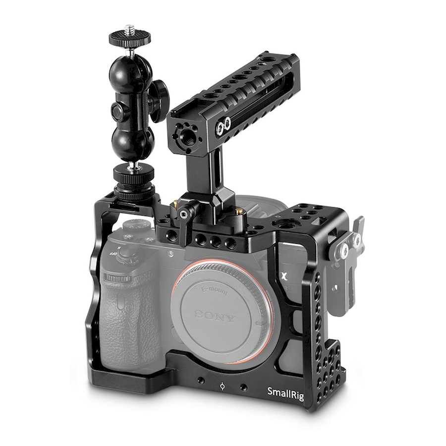 Rent SmallRig Camera Cage K... from Sido