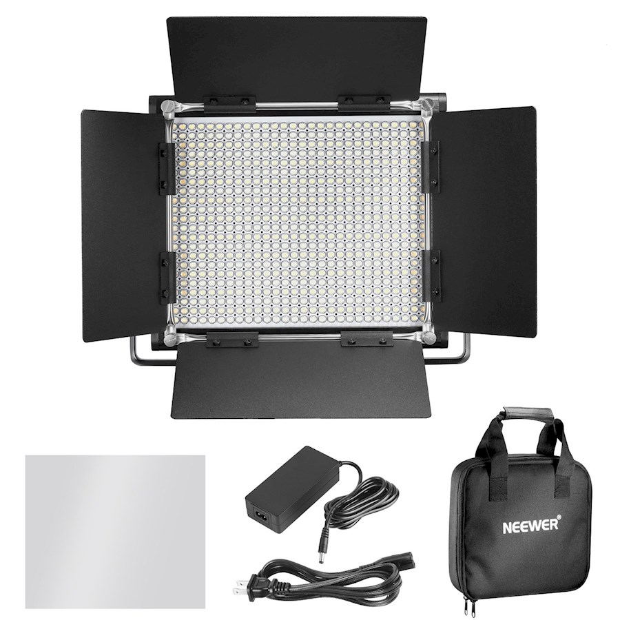 Rent Neewer  Dimmable Bi-Co... from SHOTS VAN ALEMAN