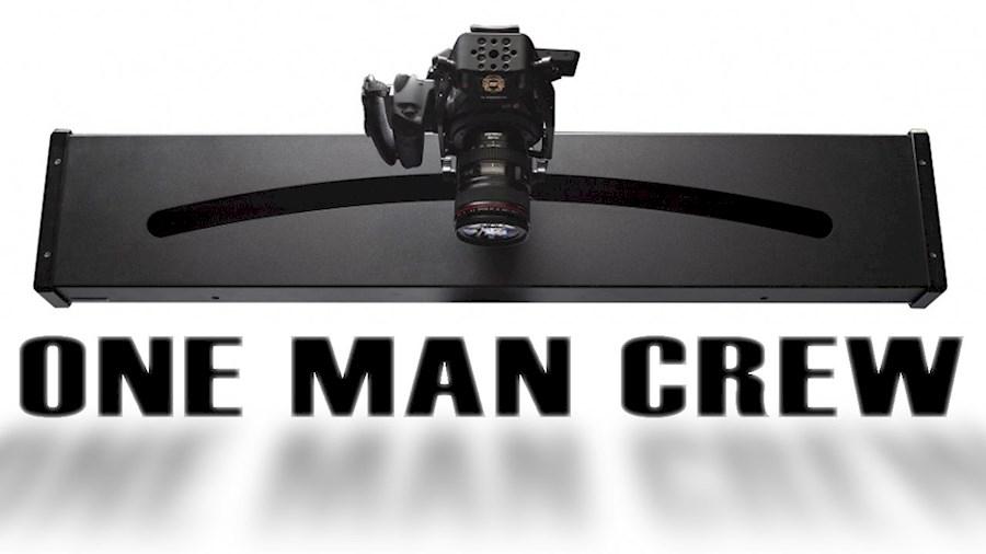Rent One Man Crew from Daan