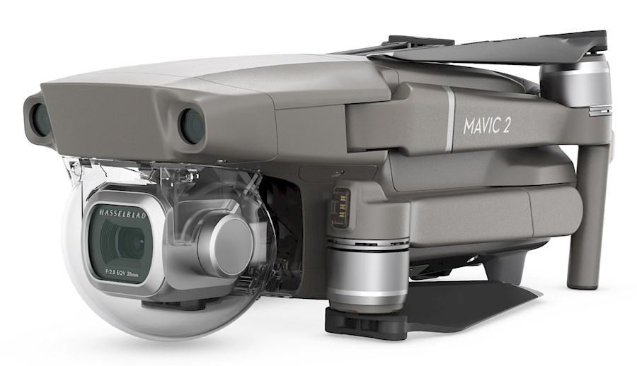 Rent MAVIC 2 PRO INCLUSIEF ... from Wesley