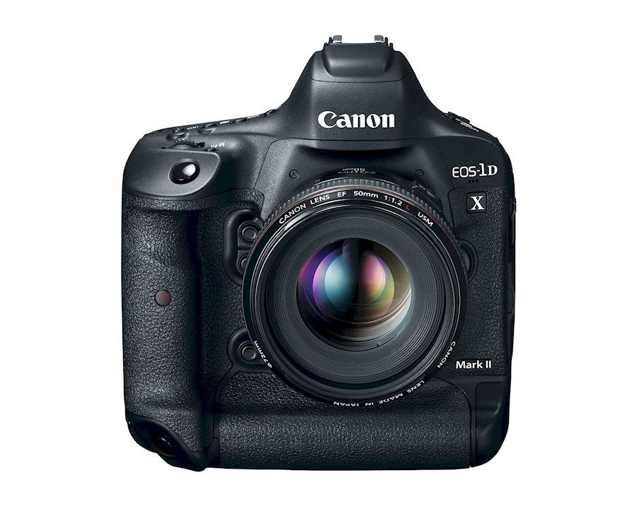 Rent a Canon 1Dx MkII in Brugge from Michael