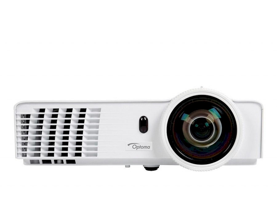 Rent a Optoma GT760 beamer / Short throw / 3400 Lumen in Pijnacker from Collin