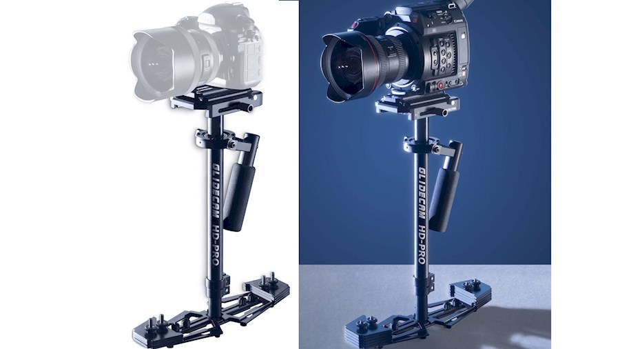 Rent Glidecam HD PRO (2020) from Tom