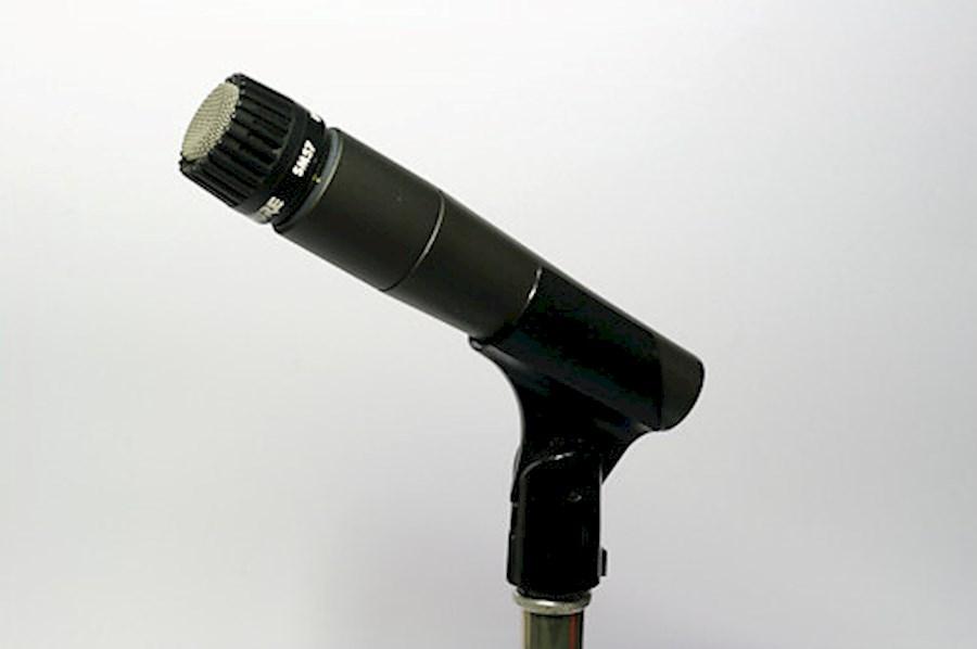 Louez SM57 Microfoon de Yuri