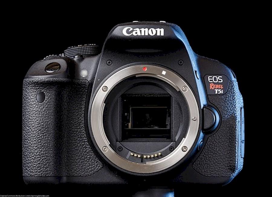 Huur Canon 5D MK IV - EF 24... van Sander