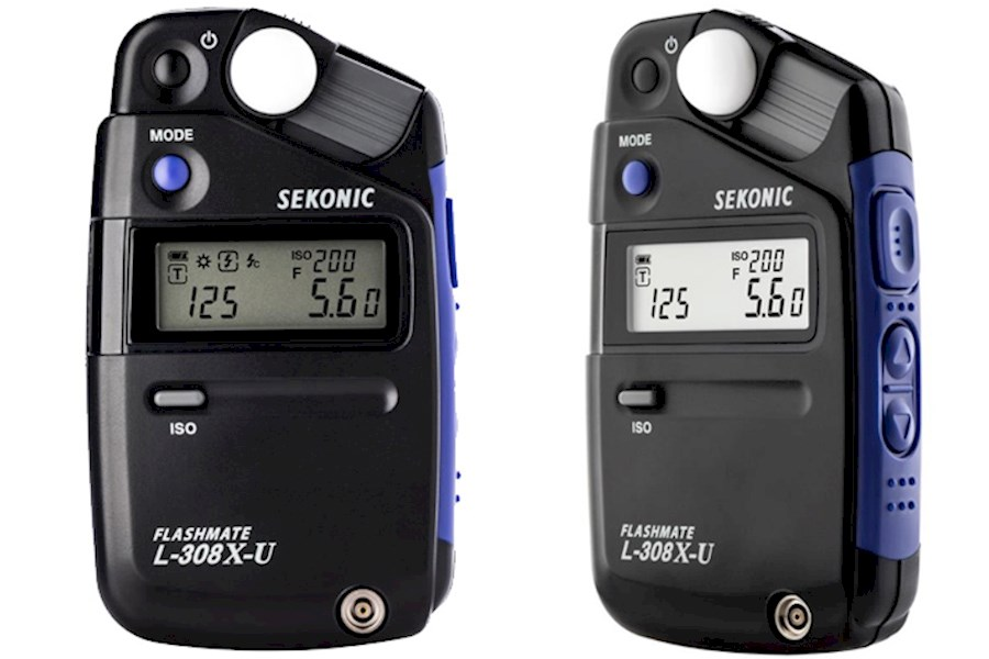 Rent a Sekonic   L*308X   ( Lichtmeter ) in Leuven from Gieke