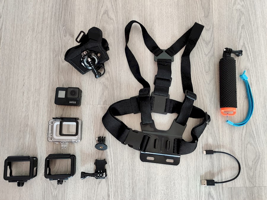 Rent GOPRO HERO7 BLACK from Jesse