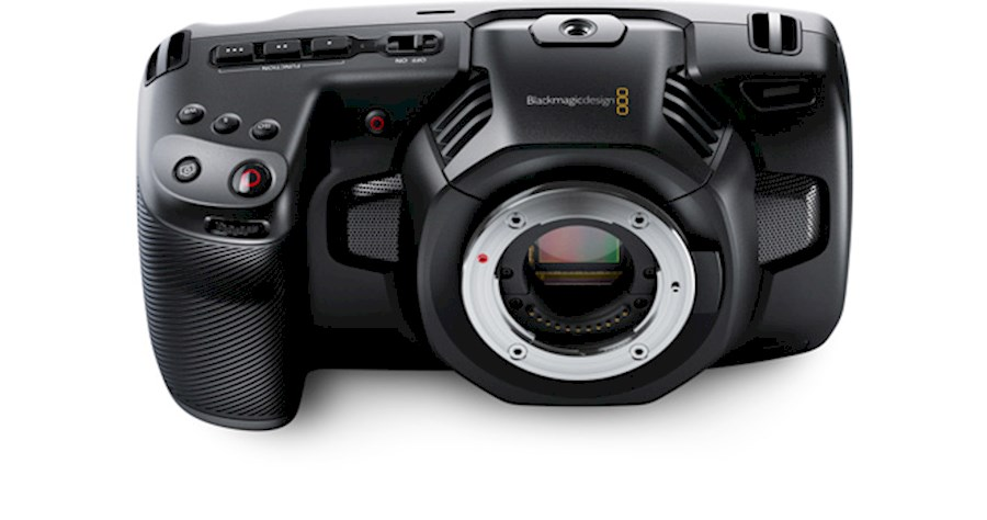 Rent a Blackmagic Pocket Cinema Camera 4k in Gent from Hillewaert, Steije