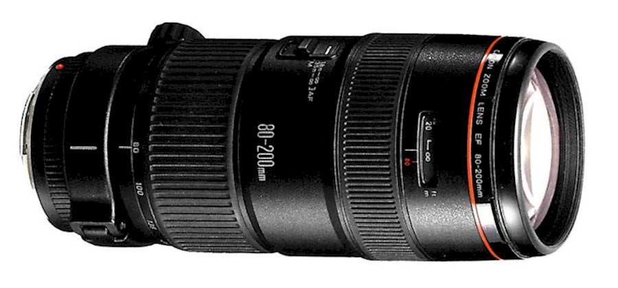 Rent Canon 80-200mm f/2.8 L... from Guy